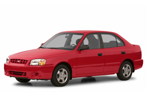 27+ Interior Hyundai Accent 2002 Model