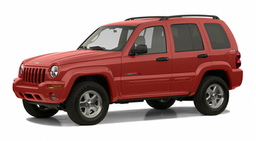 Jeep Liberty Mpg >> 2002 Jeep Liberty Specs Price Mpg Reviews Cars Com