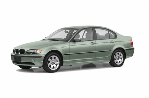 2003 BMW 330