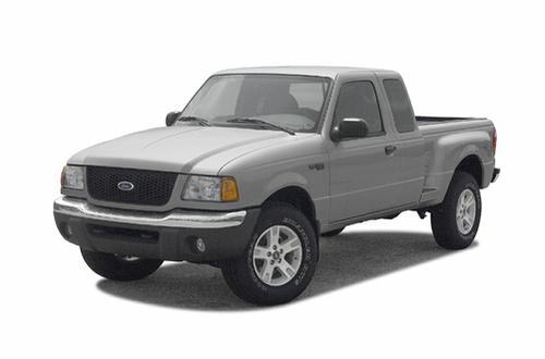 2003 Ford Ranger Overview Cars Com