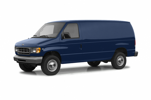 2003 Ford E350 Super Duty