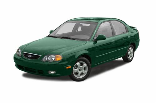 2003 Kia Spectra Specs  Price  Mpg  U0026 Reviews