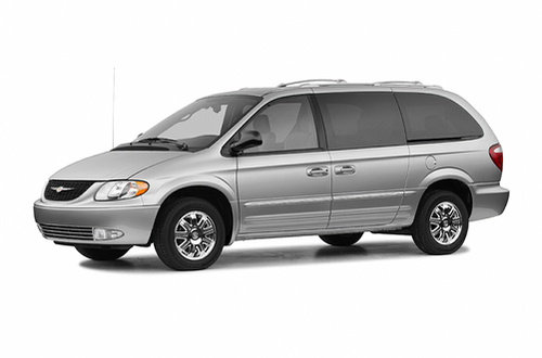 2004 chrysler town country expert reviews specs and photos. Black Bedroom Furniture Sets. Home Design Ideas