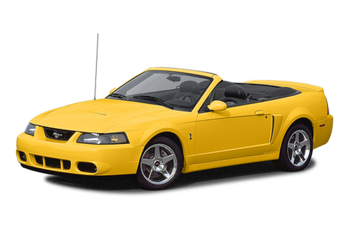 2004 Ford Mustang Consumer Reviews | Cars com