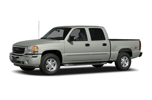 2004 Gmc Sierra 1500 >> 2004 Gmc Sierra 1500 For Every Turn There S Cars Com