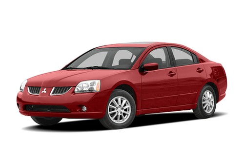 2004 Mitsubishi Galant Expert Reviews Specs And Photos