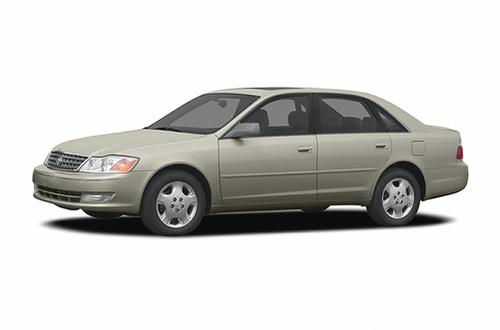 2004 toyota avalon specs price mpg reviews cars com 2004 toyota avalon specs price mpg reviews cars com