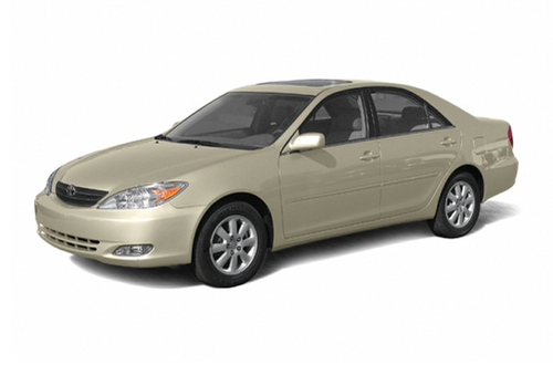 2004 Toyota Camry Expert Reviews Specs And Photos Cars Com