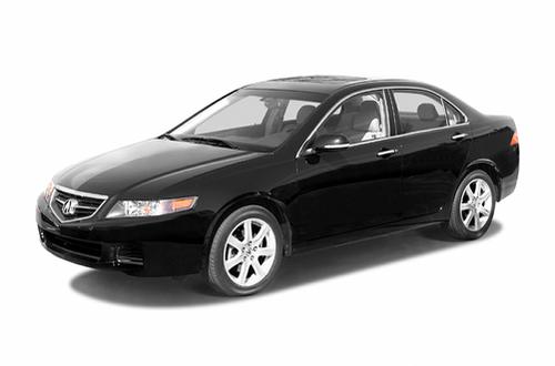2005 Acura TSX Specs, Price, MPG & Reviews | Cars.com