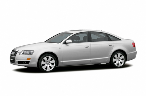 2005 Audi A6 Consumer Reviews | Cars com