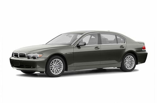 2011 bmw 760 review