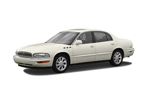 2005 Buick Park Avenue Expert Reviews Specs And Photos Carsrhcars: 2003 Buick Park Avenue Oil Filter Location At Gmaili.net