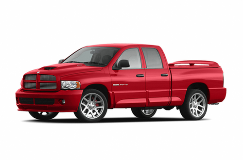 2005 Dodge Ram 1500 Consumer Reviews | Cars com