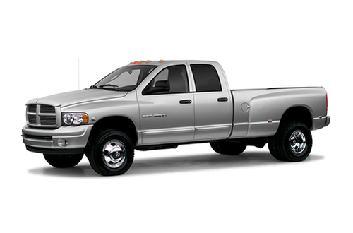 2005 Dodge Ram 3500 - For every turn, there's cars com