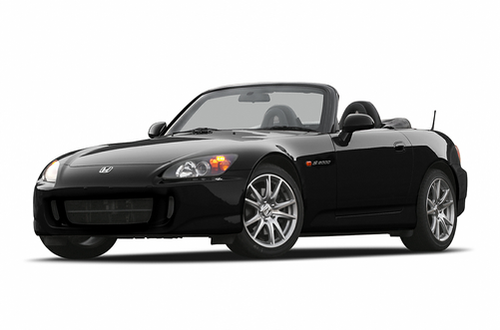 Honda S2000 Specs >> 2005 Honda S2000 Specs Price Mpg Reviews Cars Com