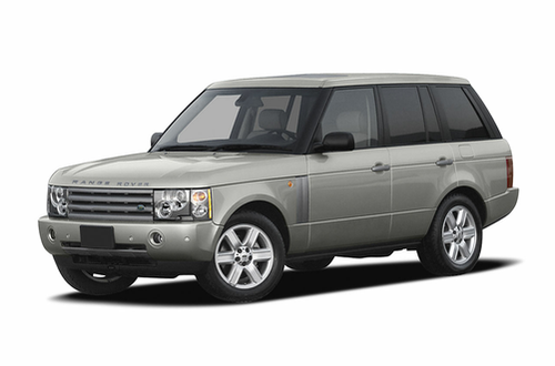 2005 land rover range rover expert reviews, specs and photos | cars