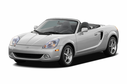 2005 Toyota MR2