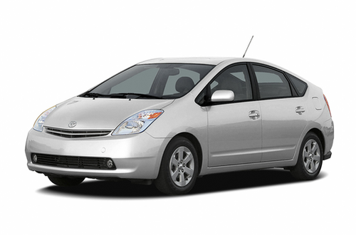 2005 Toyota Prius - For every turn, there's cars com