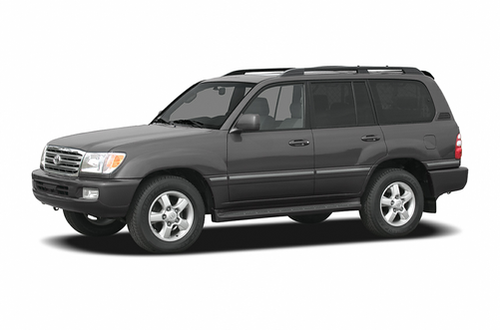 2005 toyota land cruiser expert reviews specs and photos. Black Bedroom Furniture Sets. Home Design Ideas