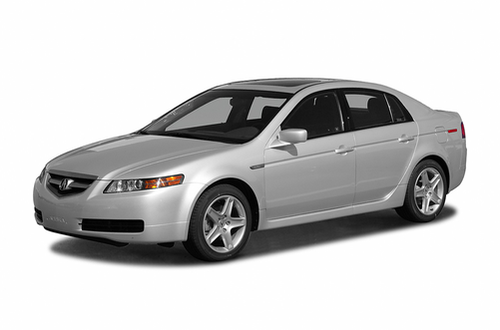 2006 Acura TL - For every turn, there's cars com