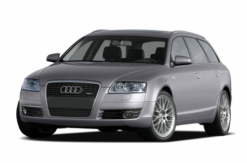 2006 Audi A6 - For every turn, there's cars com