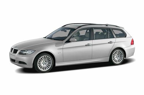 1992–2006 325 Generation, 2006 BMW 325 model shown