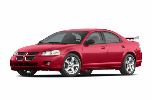 2006 dodge stratus overview. Black Bedroom Furniture Sets. Home Design Ideas