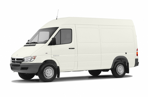 2006 Dodge Sprinter Specs, Price, MPG & Reviews | Cars com