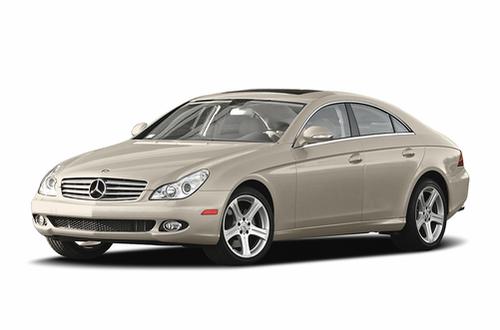 2006 Mercedes-Benz CLS-Class Consumer Reviews | Cars com