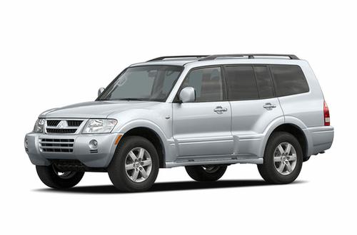 Mitsubishi Montero SUV Prices, Features & Redesigns | Cars com
