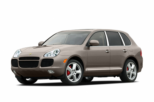 NEW Porsche Cayenne and s models  owners  Drivers Handbook//Manual 2003-2006