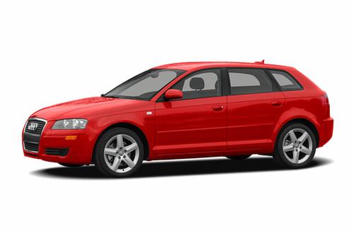 2007 Audi A3 Specs, Price, MPG & Reviews