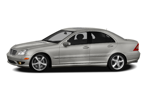 2007 Mercedes-Benz C-Class - For every turn, there's cars com