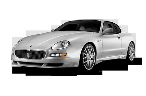 2005–2007 GranSport Generation, 2007 Maserati GranSport model shown