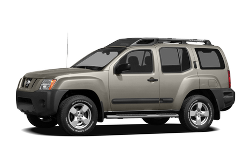 2007 Nissan Xterra Expert Reviews, Specs and Photos | Cars.com