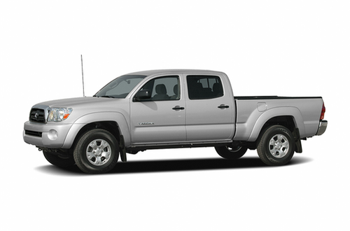 2007 Toyota Tacoma For Every Turn There S Cars Com