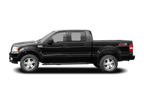 2008 ford f 150 overview. Black Bedroom Furniture Sets. Home Design Ideas