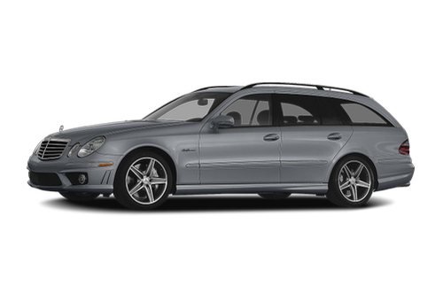 2008 Mercedes Benz E Class For Every Turn There S Cars Com