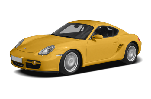 2008 Porsche Cayman Expert Reviews Specs And Photos