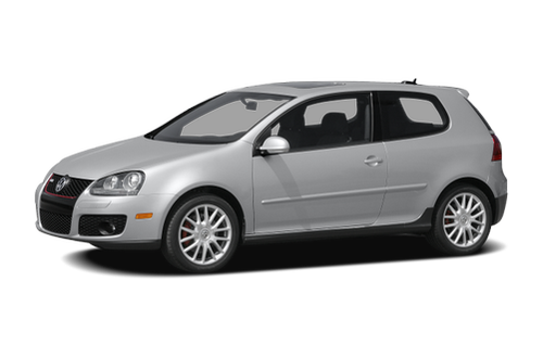 2008 Volkswagen Gti Expert Reviews Specs And Photos Cars Com