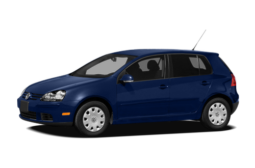 2008 Volkswagen Rabbit - For every turn, there's cars com