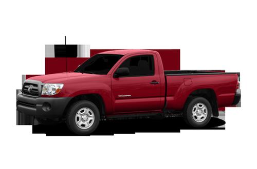 Jacked Up Toyota Tacoma >> 2009 Toyota Tacoma Consumer Reviews Cars Com
