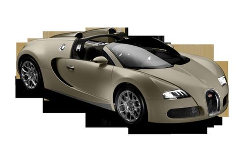 2010 Bugatti Veyron Specs, Price, MPG & Reviews