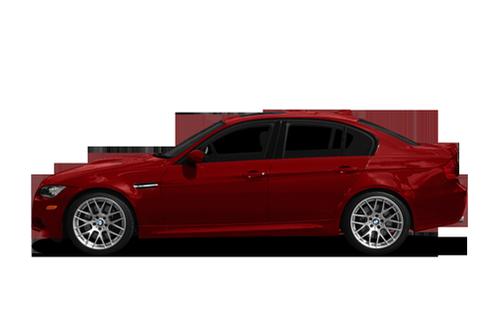 2010 BMW M3 Overview | Cars.com