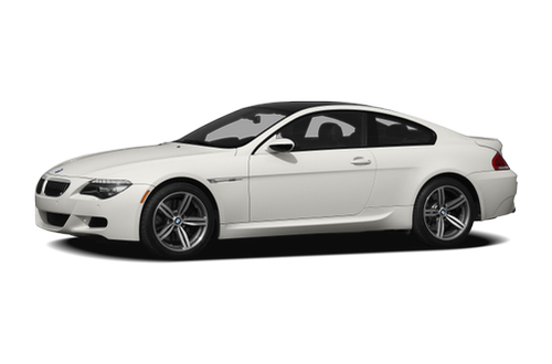 2010 BMW M6 >> 2010 Bmw M6 For Every Turn There S Cars Com