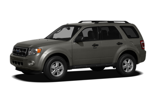 2010 Ford Escape For Every Turn There S Cars Com