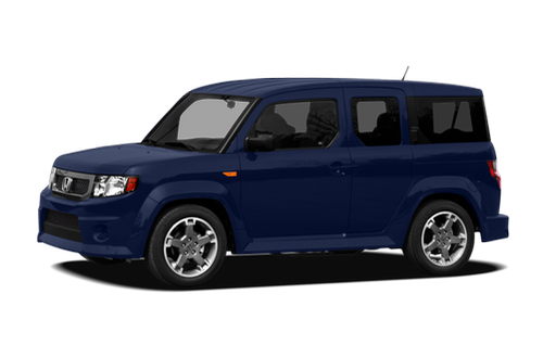 Honda Element Suv Prices Features Redesigns Cars Com
