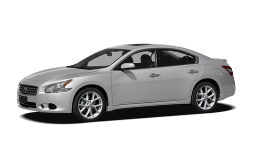 2010 Nissan Maxima Expert Reviews Specs And Photos Cars Com
