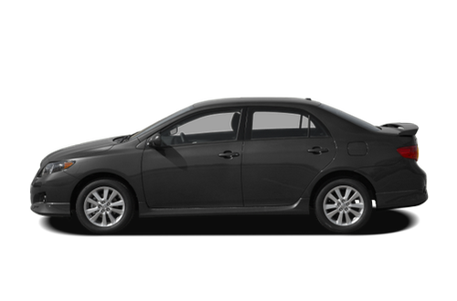 2010 Toyota Corolla Specs Price Mpg Reviews Cars Com