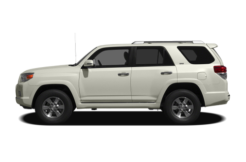 2011 Toyota 4Runner Limited For Sale >> 2010 Toyota 4Runner Expert Reviews, Specs and Photos ...